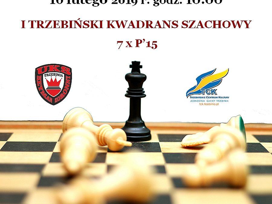 ITrzebiński Kwadrans Szachowy 7xP'15